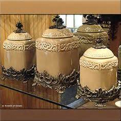 1000 images about canisters on pinterest canister sets vintage french country kitchen canisters