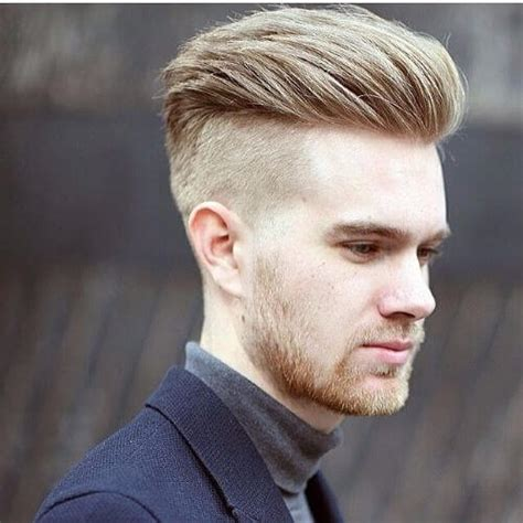 hairstyles for men with blonde thinning hair 20 hairstyles for men with thin hair