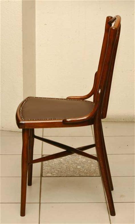 stuhl 118 thonet thonet stuhl buchen bugholzstuhl sessel antiquit 228 ten
