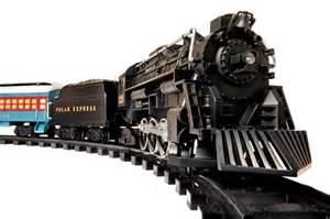 amazon com lionel polar express train set g gauge toys