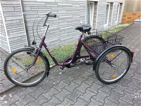 Roller Mit Drei Rädern Gebraucht Kaufen by E Dreirad F 252 R Erwachsene Hollandrad Billig Dreird Klein