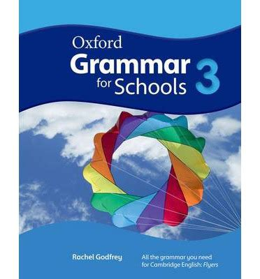 oxford grammar for schools oxford grammar for schools 3 student s book and dvd rom 9780194559096