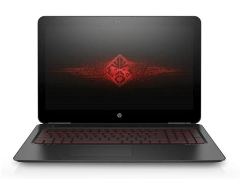 Promo Big Sale Hp Omen 15 6 Gaming Laptop I7 2 6ghz Fhd 16gb 128ssd hp refreshes omen series with new desktop and laptops