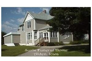 Surls Funeral Home by Surls Funeral Home Alden Alden Alden Ia Legacy
