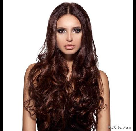 Full Volume Curls Hairstyle | 10 hairstyles for long straight hair