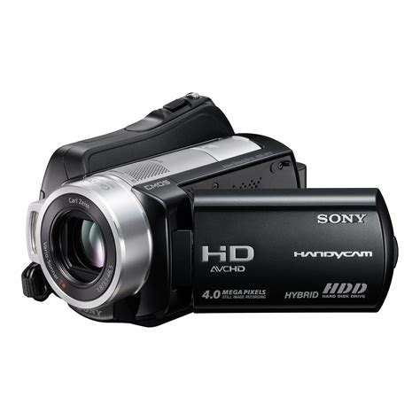 Harddisk Handycam Sony Sony 40gb High Definition Disk Drive Camcorder