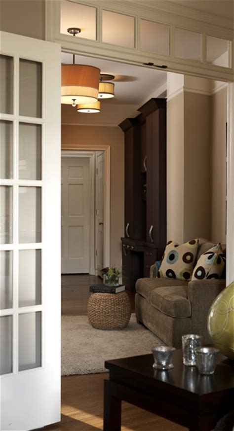 Zen Foyer by Feng Shui Entryway