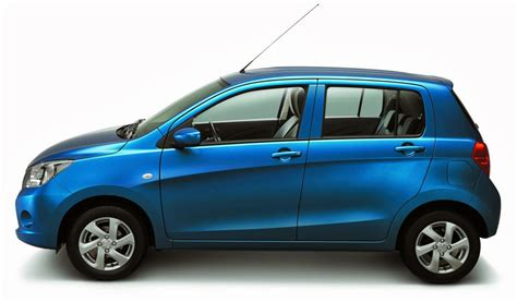 Suzuki Celerio 2014 2015 Suzuki Celerio Uk Prices Announced Machinespider