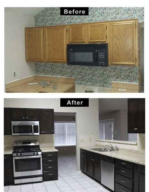 Kitchen Handyman by Home Improvement Gallery Arlington Handyman Services