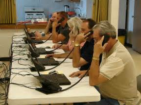 Telephone Banking by 15 Handy Phone Bank Etiquette Tips For Political Caigns
