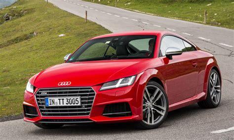 Audi Tt Technische Daten 2014 by Audi Tts 2 0 Tfsi Bilder Und Technische Daten