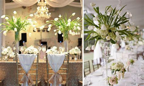 decoracion floral bodas bodas decoracion de mesas cebril