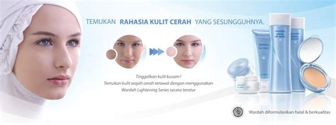tutorial makeup wardah white secret beauty onliner pertanyaan seputar wardah