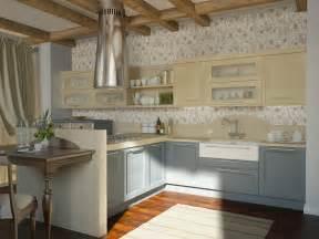 small kitchen beautiful home design