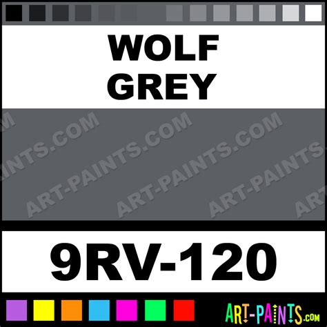 wolf grey 94 spray paints 9rv 120 wolf grey paint wolf grey color montana 94 aerosol paint