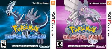 Making a remake to 4th generation game diamond pearl and platinum