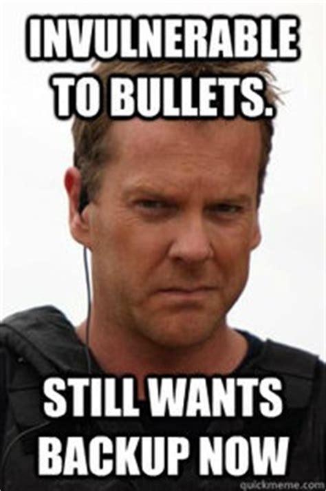 Jack Bauer Meme - 41 best images about jack bauer only on pinterest kiefer sutherland jack o connell and tv series