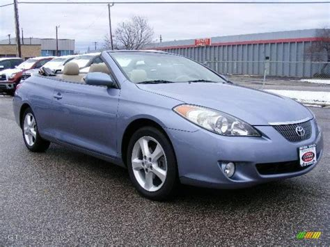 image gallery 2006 toyota solara 2006 toyota solara ii convertible pictures information and specs auto database com