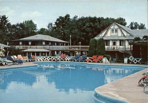Central House Hotel Beach Lake Pa