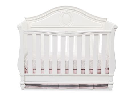 Disney Princess 4 In 1 Crib by Disney Princess Magical Dreams 4 In 1 Crib Delta