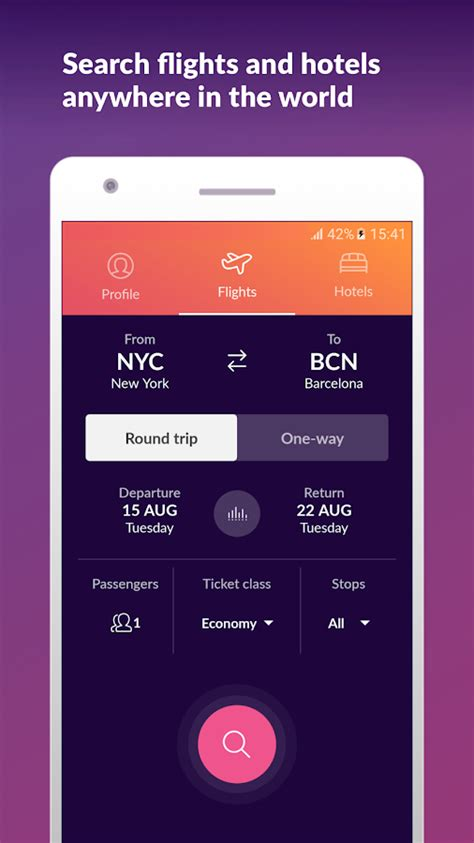 cheap flights hotels momondo android apps on play
