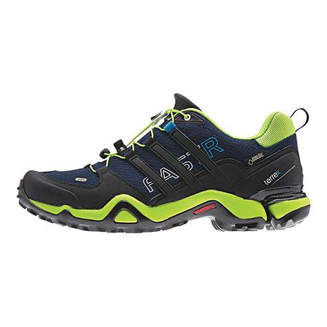Sepatu Adidas Terrex Fast Gtx Shoes Adidas S Terrex Fast R Gtx Shoe