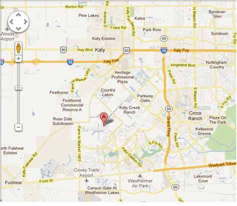 where is katy texas in the map pine mill ranch homes real estate of katy texas