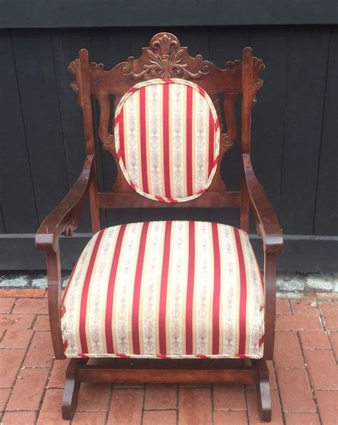 nursery upholstered rocking chairs 1000 ideas about upholstered rocking chairs on