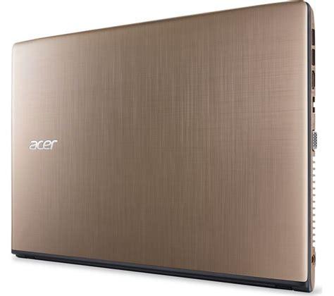 Laptop Acer E 14 E5 475g 3415s I3 acer acer aspire e5 475 14 quot laptop copper deals pc world