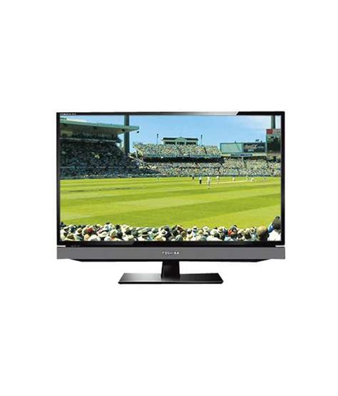 Tv Toshiba 29 Inch Second buy toshiba 29pb200 73 66 cm 29 hd ready led television at best price in india snapdeal