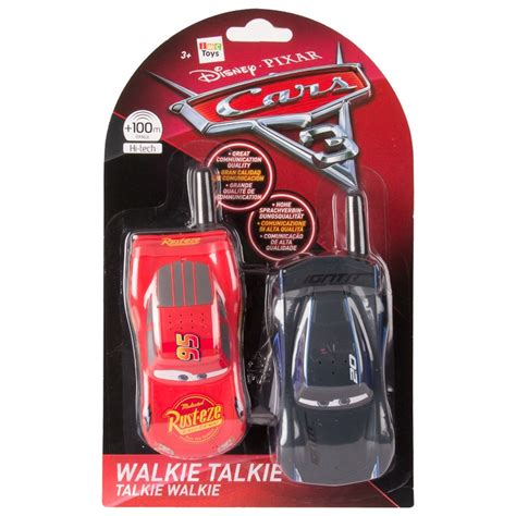 Cars Figure 14pc Disney Pixar Figure Toys Mobil Mainan disney pixar cars walkie talkies toys gadgets b m
