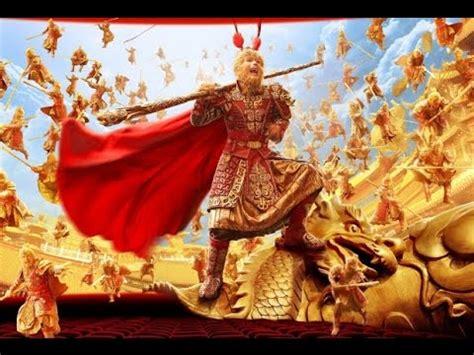 la leyenda del rey 8434888181 el rey mono la leyenda comienza pel 237 cula completa en espa 241 ol youtube