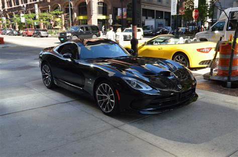 dodge viper used for sale used srt viper for sale cargurus autocars