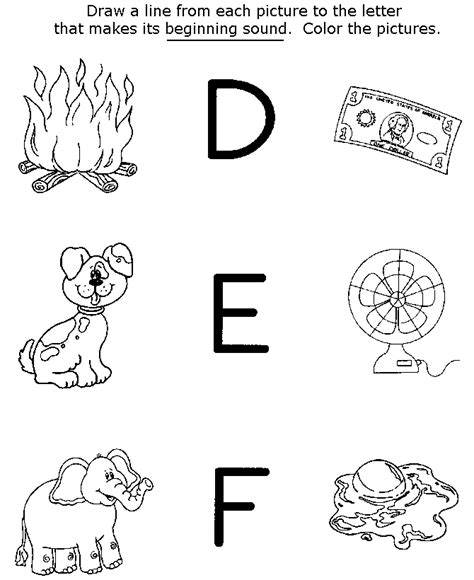 preschool exercise coloring pages printable preschool activity 02