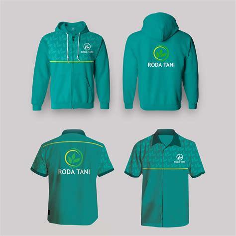 desain jersey kustom sribu office uniform clothing design desain seragam untuk