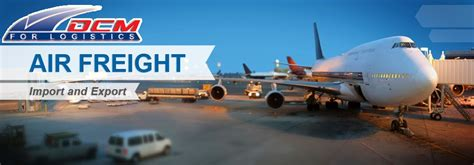 air freight company and international air freight in