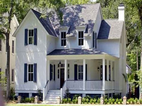 southern farmhouse plans country house plans with porches southern living house