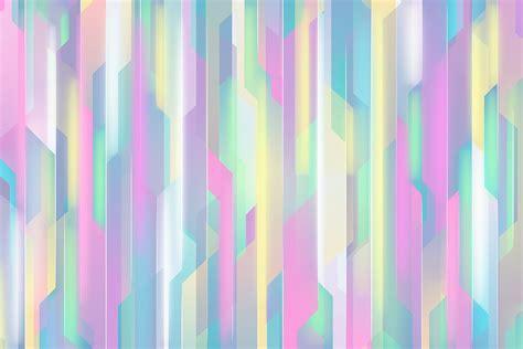 wallpaper bunga warna pastel ilustrasi gratis latar belakang abstrak pastel gambar