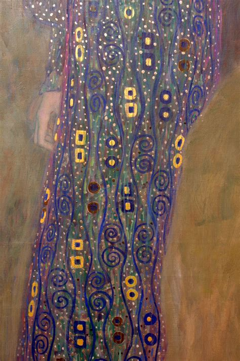 kommode gustav klimt exhibition vienna design at the national