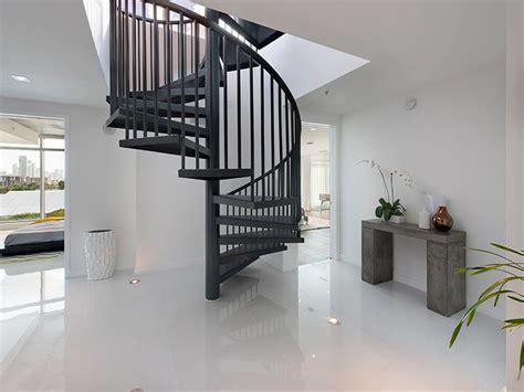 moderne stubenmöbel cuisine bel appartement en duplex au design moderne situ 195