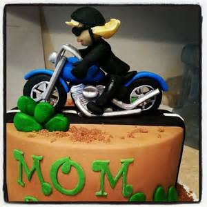 Kostum Pesta Cake Topper Wedding My 340 best images about motorcycle cake on