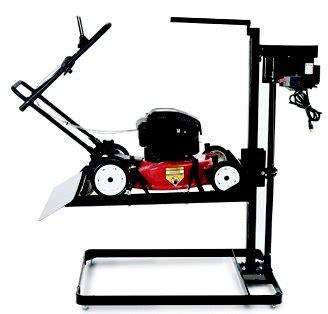 lawn mower repair lift table lawnmower lift lawn mower forums lawnmower reviews