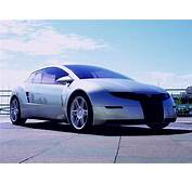 Daewoo Mirae Concept 1999  Old Cars
