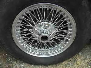 Jaguar Wire Wheels Sell Used 1992 Jaguar Xjs Convertible 2 Door 5 3l Brg Wire