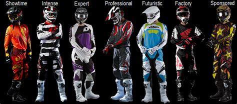 one industries motocross gear 2012 mx apparel feature trail pro