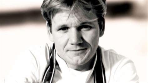 biography of gordon ramsay interview and blog on pinterest