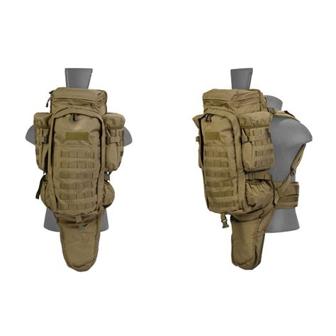 everyday carry tactical alta every day carry tactical padded rifle