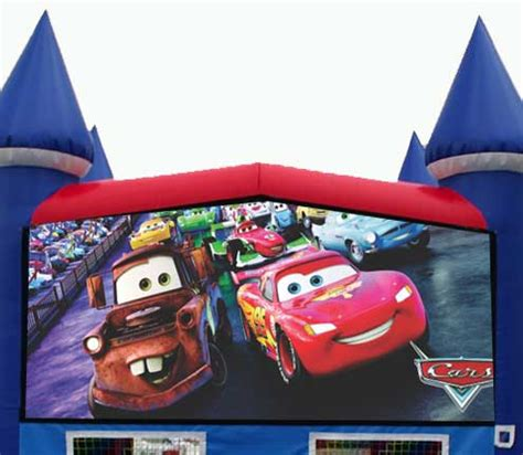 cars bounce house destination events cars bounce house destination events