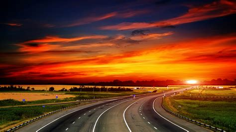 Beautiful Road | beautiful road wallpapers best wallpapers