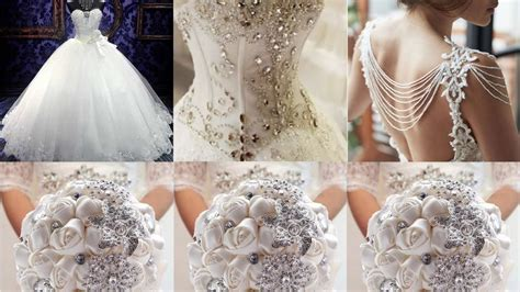 imagenes de vestidos de novia los mejores los mejores vestidos de novia 2016 youtube